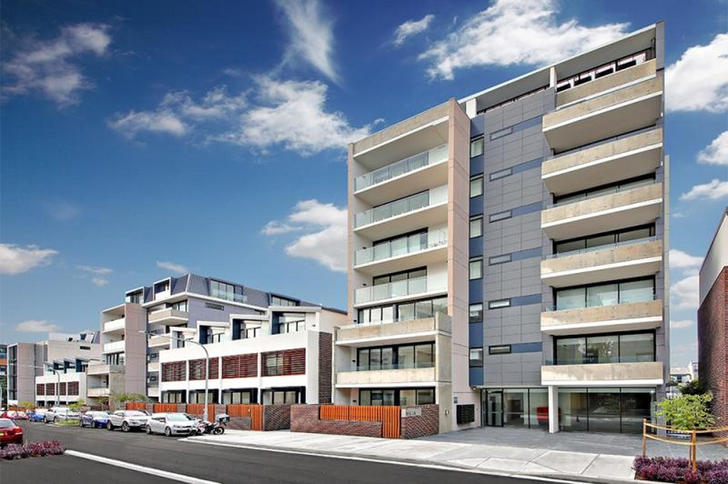 303C/22 Barr Street, Camperdown 2050, NSW Apartment Photo