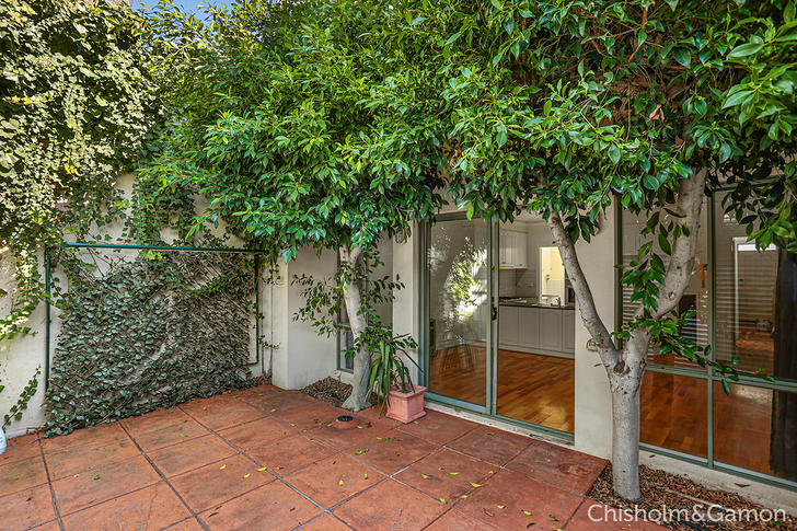 223 Cecil Street, South Melbourne 3205, VIC Townhouse Photo