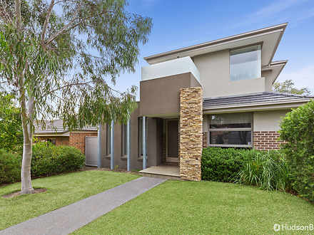 1/12 Kerry Parade, Mont Albert North 3129, VIC Townhouse Photo
