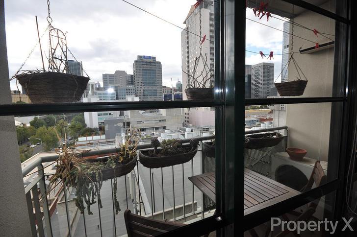 813/585 La Trobe Street, Melbourne 3000, VIC Apartment Photo