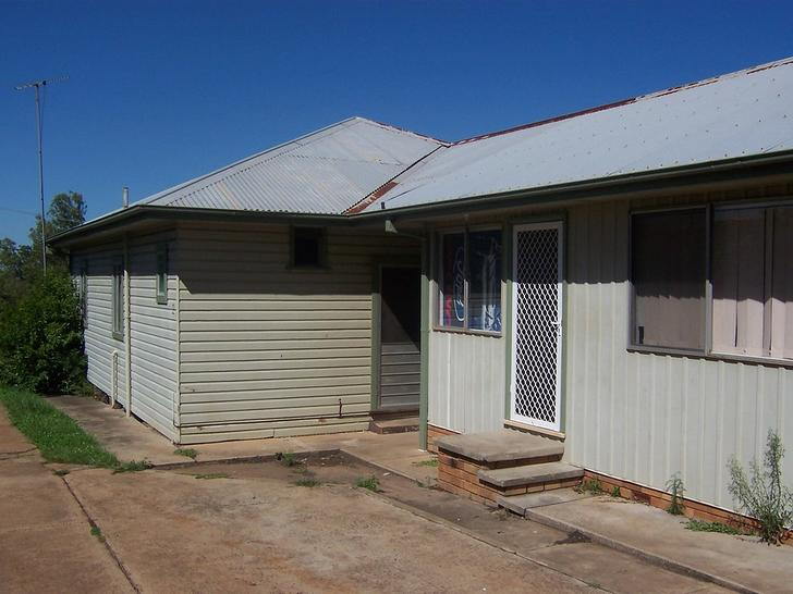 3/4 Campbell Street, Muswellbrook 2333, NSW Unit Photo