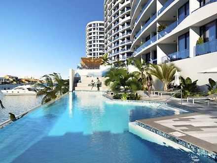 1102 5 Harbourside Court, Biggera Waters 4216, QLD Apartment Photo