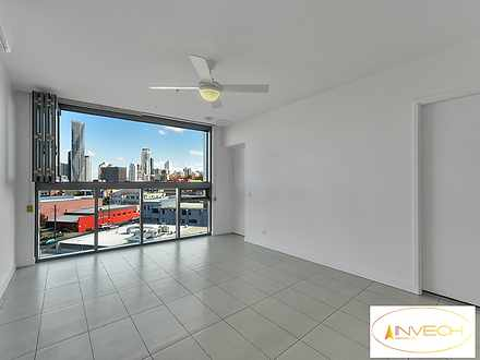 811/338 Water Street, Fortitude Valley 4006, QLD Apartment Photo