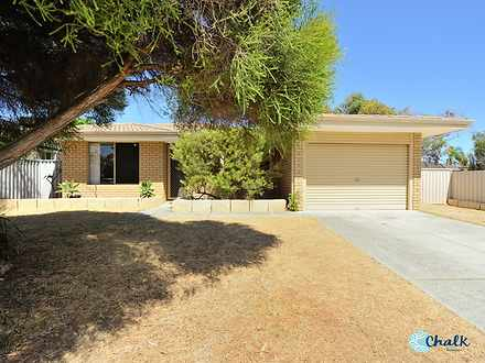 77 Cuthbertson Drive, Cooloongup 6168, WA House Photo