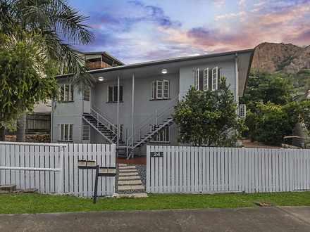 1/34 Murray Street, North Ward 4810, QLD Unit Photo
