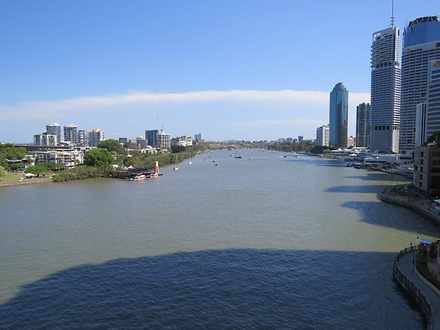 6B35 Howard Street, Brisbane 4000, QLD Unit Photo