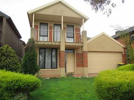 18 Gabriel Terrace, South Morang 3752, VIC House Photo