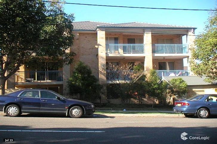 4/87-89 Meredith Street, Bankstown 2200, NSW Unit Photo