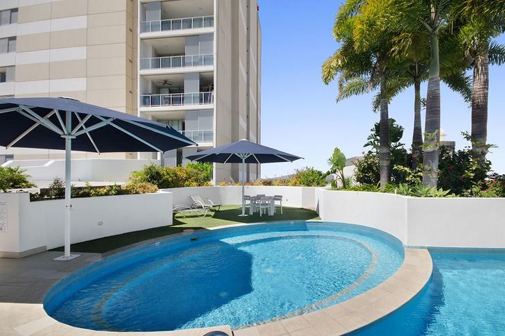 1605/106 Denham Street, Townsville City 4810, QLD Apartment Photo