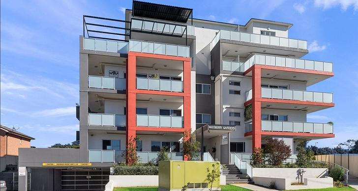 24/23-25 Mayberry Crescent, Liverpool 2170, NSW Apartment Photo