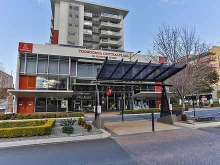 707/532-542 Ruthven Street, Toowoomba City 4350, QLD Unit Photo