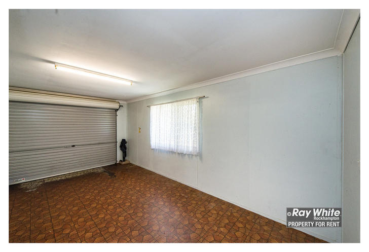 1 Risien Street, Norman Gardens 4701, QLD House Photo