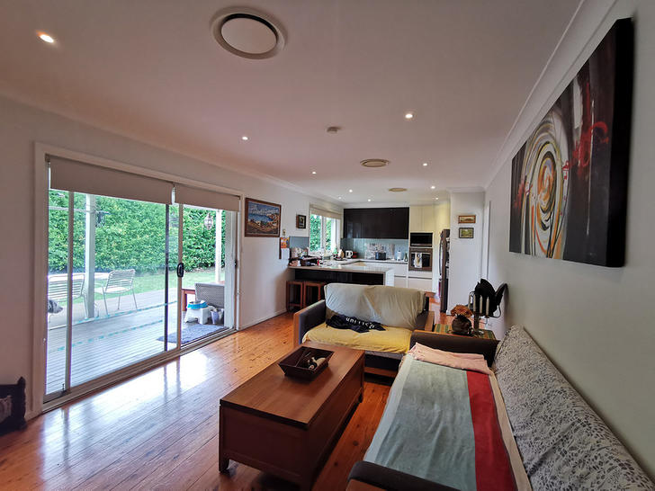 4 Hillside Avenue, St Ives 2075, NSW House Photo