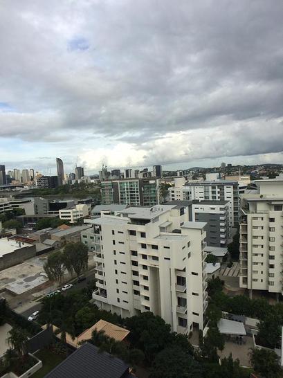 21203/22-36 Railway Terrace, Milton 4064, QLD Apartment Photo