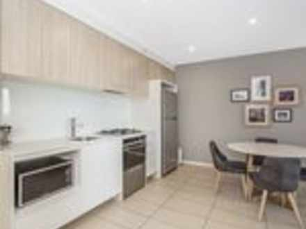 1115/35 Hercules Street, Hamilton 4007, QLD Apartment Photo