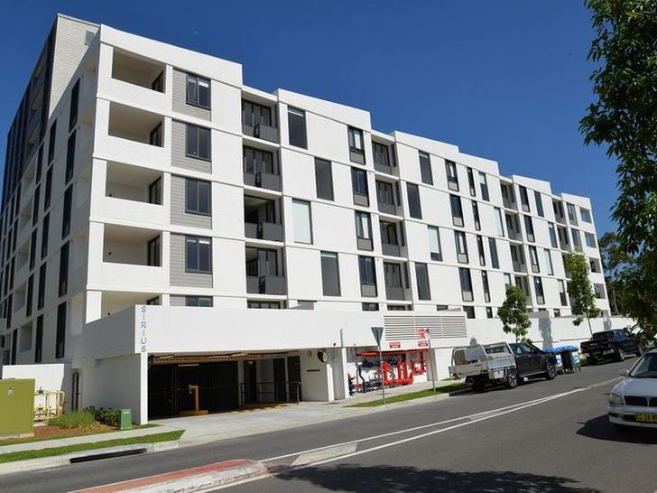 340A/66 River Road, Ermington 2115, NSW Apartment Photo