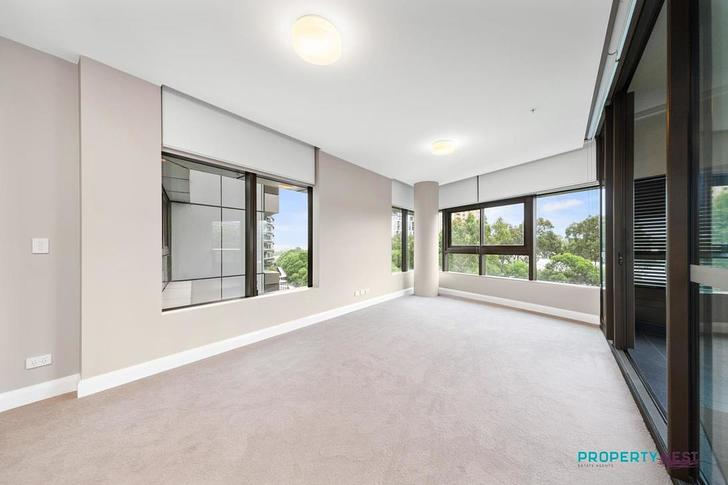 513/7 Australia Avenue, Sydney Olympic Park 2127, NSW Apartment Photo