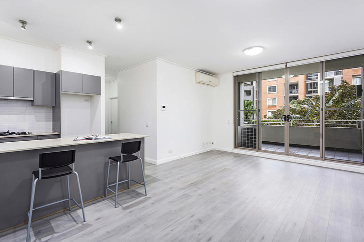 203/37 Amalfi Drive, Wentworth Point 2127, NSW Apartment Photo
