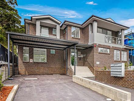 36 Manning Street, Kingswood 2747, NSW Studio Photo