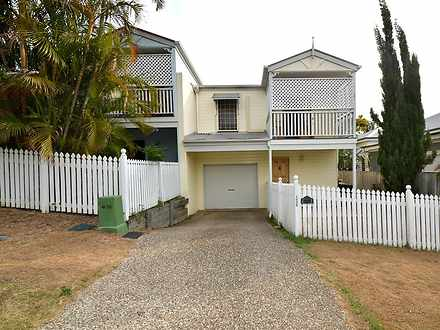 103B Overend Street, Norman Park 4170, QLD Townhouse Photo