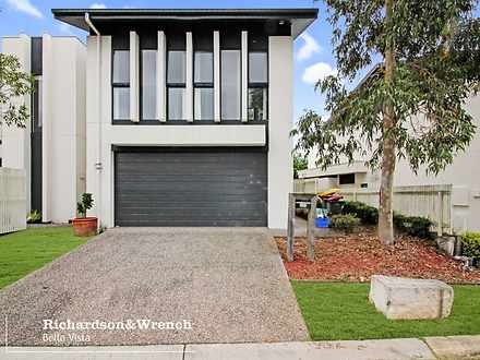 90 Grace Crescent, Kellyville 2155, NSW House Photo