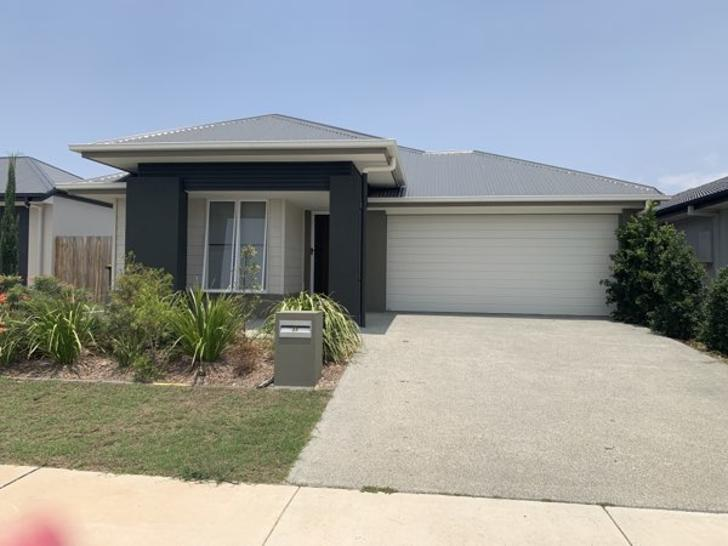 27 Lindquist Crescent, Burpengary East 4505, QLD House Photo