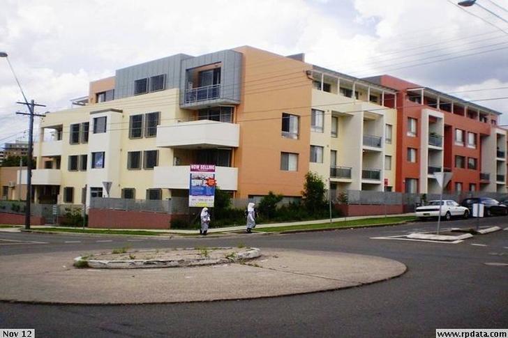 8/19-25 Beatrice Street, Auburn 2144, NSW Unit Photo