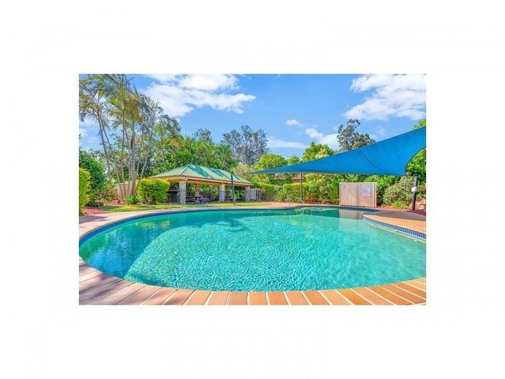 LN:11099/12 Edmondson Street, Corinda 4075, QLD Townhouse Photo