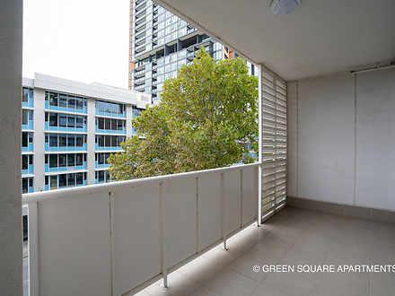 15/545-553 Pacific Highway, St Leonards 2065, NSW Apartment Photo