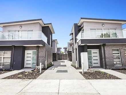 2/148 Grange Road, Fairfield 3078, VIC Townhouse Photo