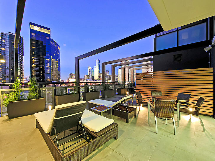 4006/283 City Road, Southbank 3006, VIC Apartment Photo