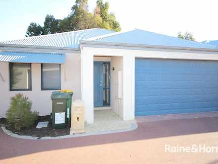 6/191 Railway Avenue, Kelmscott 6111, WA Unit Photo
