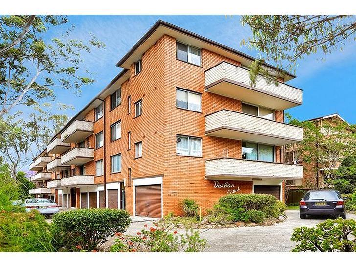 13/72-74 Albert Road, Strathfield 2135, NSW Apartment Photo