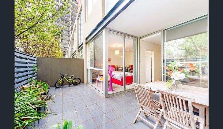 LEVEL 1/4 Tambua Street, Pyrmont 2009, NSW Apartment Photo