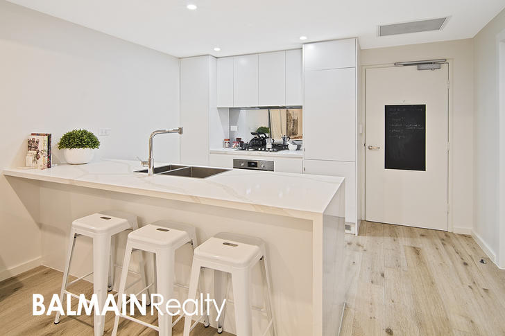 LEVEL 1/47 Lilyfield Road, Rozelle 2039, NSW Apartment Photo
