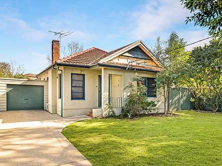 5 Symonds Avenue, North Parramatta 2151, NSW House Photo