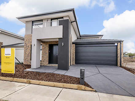 23 Savage Way, Clyde North 3978, VIC House Photo