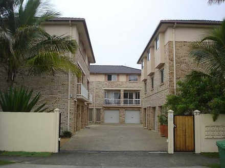 2/33 Cronulla Avenue, Mermaid Beach 4218, QLD Apartment Photo