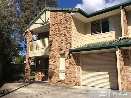 1/29 Sitella Street, Bellmere 4510, QLD Townhouse Photo