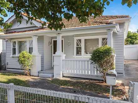 36 Hansen Street, West Footscray 3012, VIC House Photo