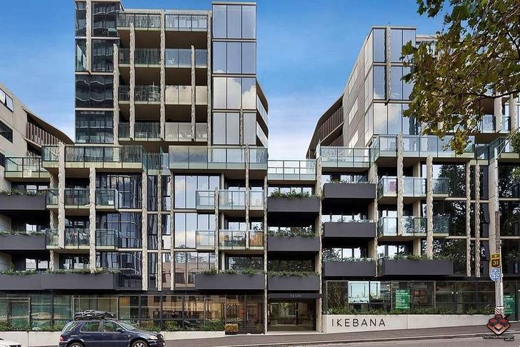 203/140 Dudley Street, West Melbourne 3003, VIC Apartment Photo
