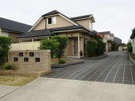 3/30 Brisbane Street, Oxley Park 2760, NSW Townhouse Photo