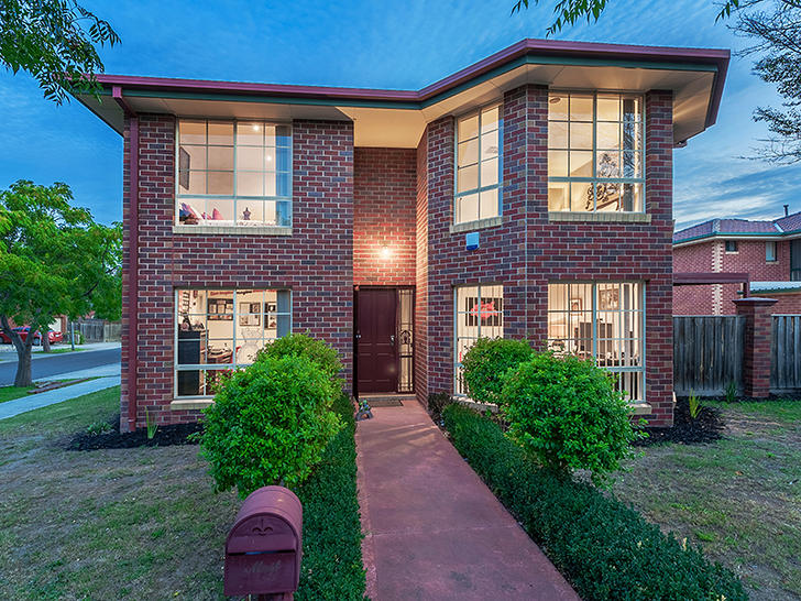 7 Melrose Place, Mill Park 3082, VIC House Photo