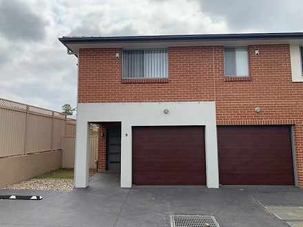 9/21 Elizabeth Street, Rooty Hill 2766, NSW Townhouse Photo