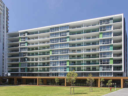 704/1 Magdalene Terrace, Wolli Creek 2205, NSW Apartment Photo