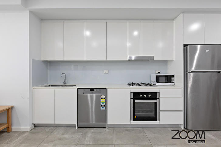 9/316 Parramatta Road, Burwood 2134, NSW Apartment Photo