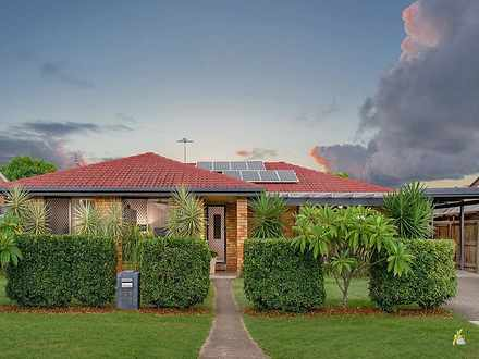 52 Port Street, Middle Park 4074, QLD House Photo
