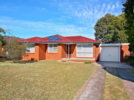 48 Beale Crescent, Fairfield West 2165, NSW House Photo