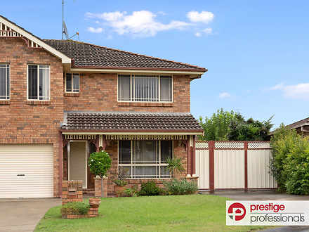 2/2 Grassy Close, Hinchinbrook 2168, NSW Duplex_semi Photo
