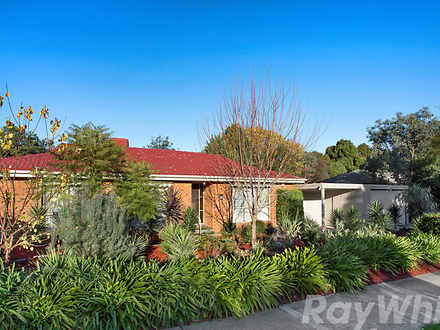 1 Hedline Place, Macleod 3085, VIC House Photo